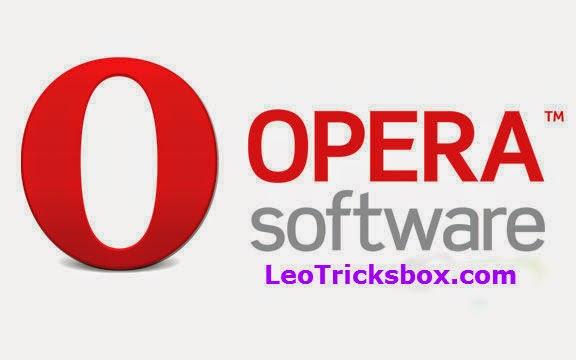 PC Software : Opera 22.0.1471.50 Final For Winodws x32/x64 1