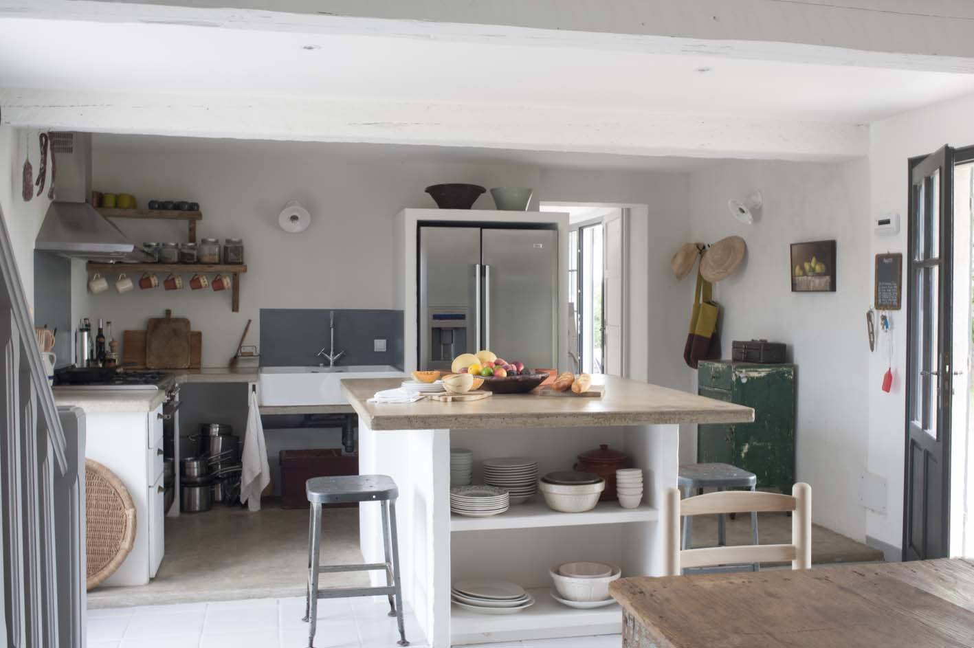 celebrity homes two charming renovations by corbin bernsen a celebrity homes corbin bernsen s french farmhouse in the south of france