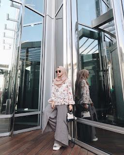 Fashion Hijab