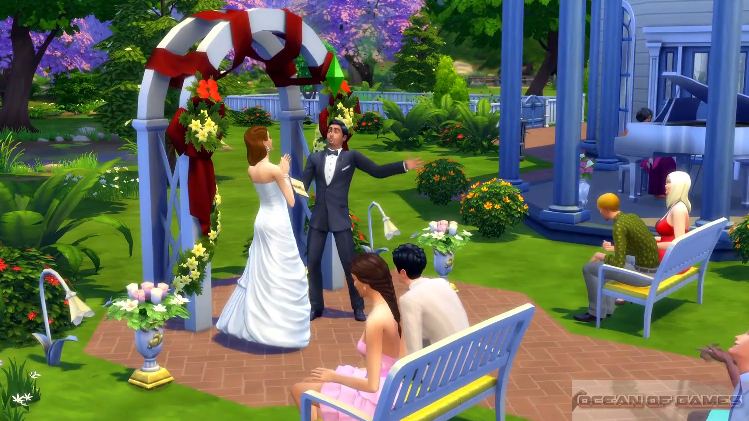 Sims 4 download pc game ~ lAtEsT gAmEs