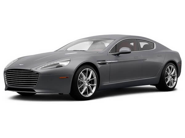 2014 Aston Martin Rapide Prices, Reviews and Pictures