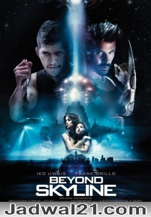 Film BEYOND SKYLINE 2017