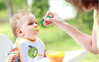 Cara Membuat MPASI Bayi 6 Bulan