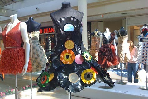 The Loopcycle Upcycling