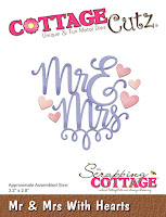 http://www.scrappingcottage.com/cottagecutzmrandmrswithhearts.aspx