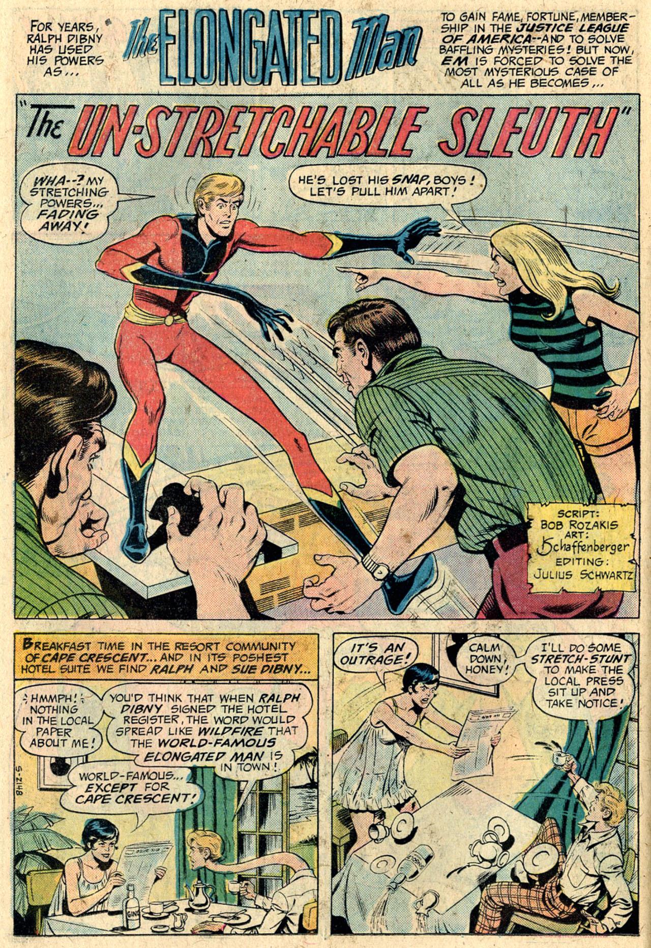 Detective Comics (1937) 456 Page 25