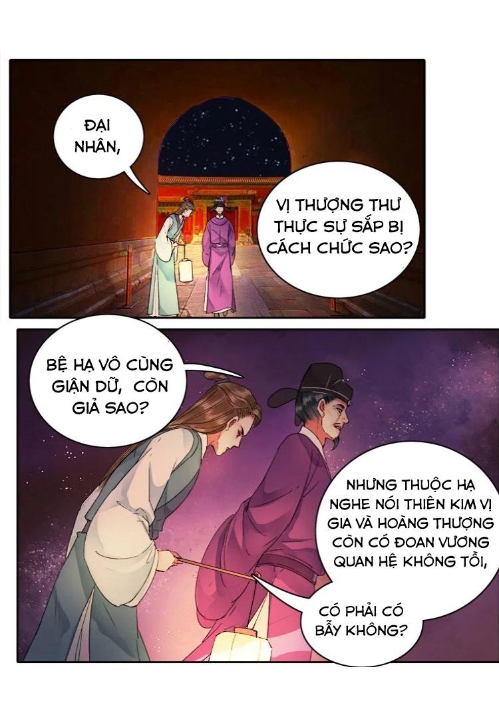 Ta Làm Lớn Ở Hậu Cung chap 69 - Trang 15