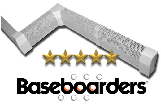 Baseboarders Reviews