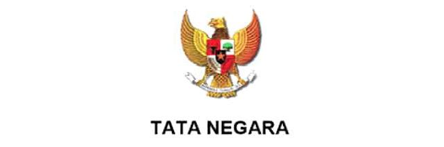 Kumpulan Latihan Soal Sistem Tata Negara Indonesia CPNS 2017