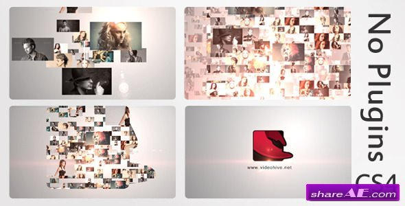 Corporate Logo Formation 3805917 Videohive - Free Download After ...