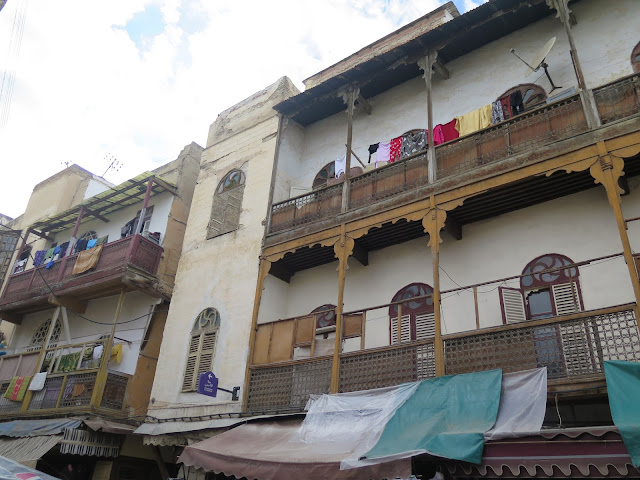 Mellah de Fez