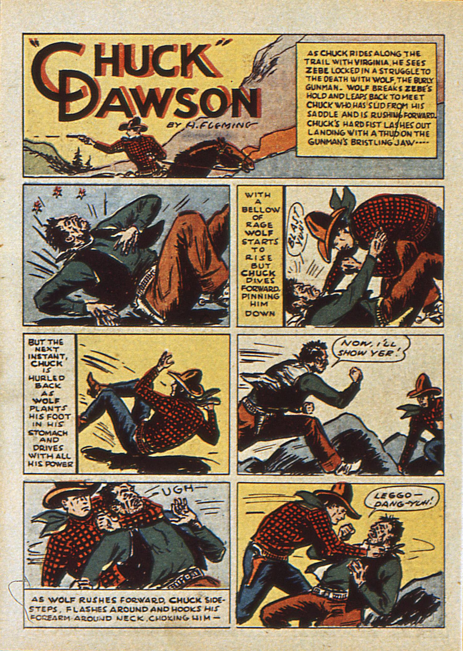 Action Comics (1938) 14 Page 48