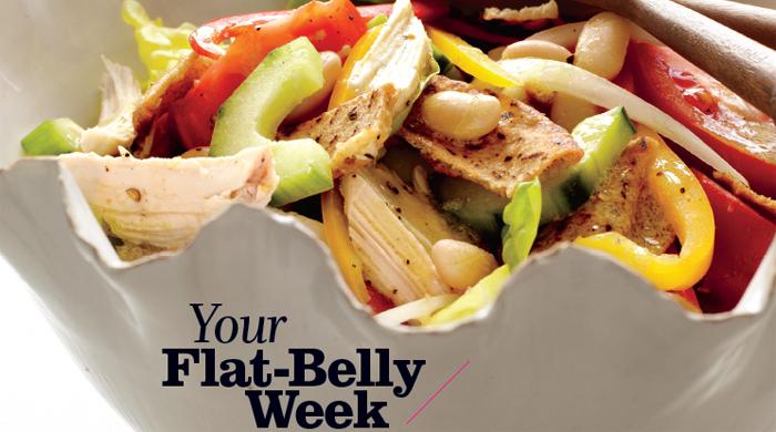 Flat Belly Diet Reviews