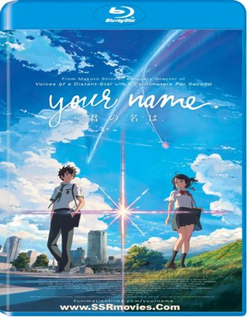 Your Name (2016) Dual Audio 720p
