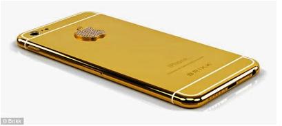 Jason Statham Iphone 6 24k Gold Price