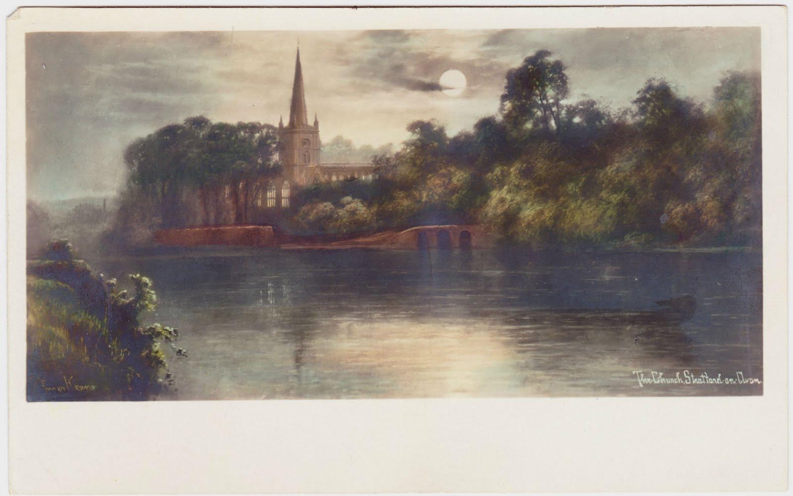 kane blog picz: Wallpaper Stratford Upon Avon