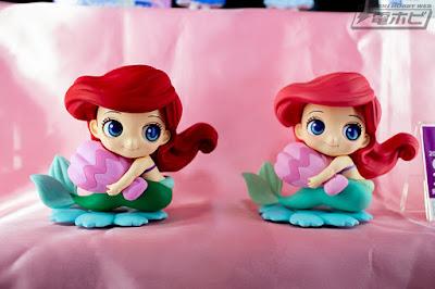 Ariel Sweetiny Disney Characters de Disney