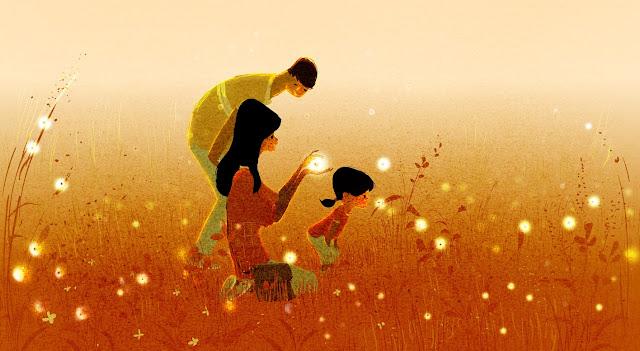 Năm câu chuyện cảm động về tình cảm gia đình, đọc xong rưng rưng nước mắt