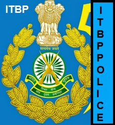 ITBP Force head constable recruitment