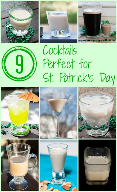 St. Patrick's Day, St. Patrick's Day Cocktails, St. Patrick's Day Cocktails photo, St. Patrick's Day Cocktails image, St. Patrick's Day Cocktails picture, Irish Delight, Irish Headlock, Irish Car Bomb, Irish Cookie, Irish Coffee, Irish Coffee Balls, Leprechaun's Dream, Creamy Irish Balls, Nutty Irishman, Nutty Irishman photo, Nutty Irishman image, Nutty Irishman picture, Irish Car Bomb picture, Irish Car Bomb photo, Irish Car Bomb image