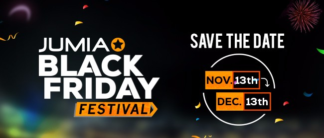 Jumia-Black-Friday-Festival-2017-Discount-Awoof-Deals