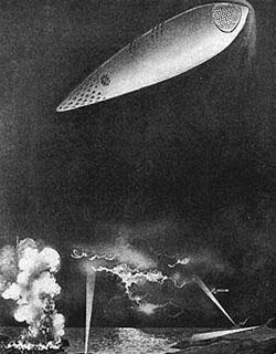 Pesawat Supersonic - divitz.com