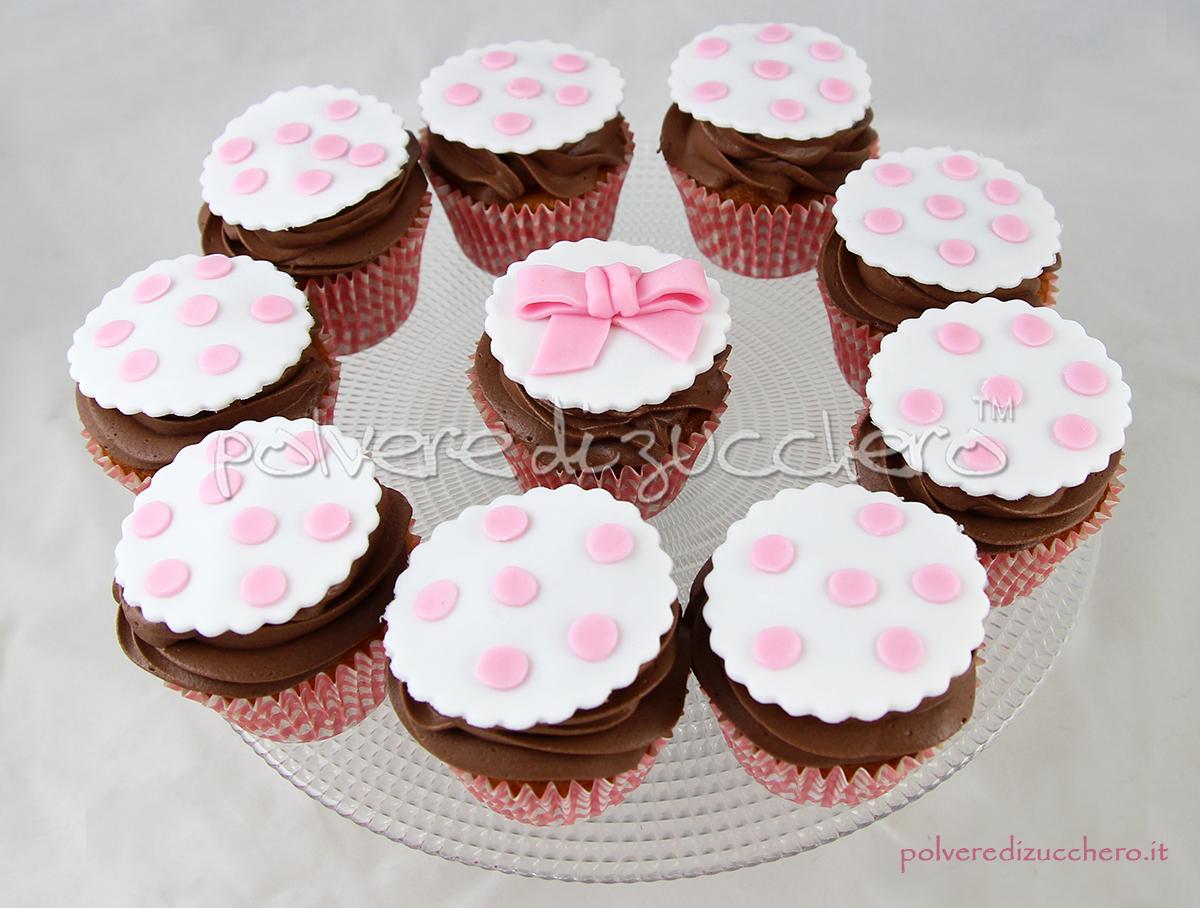 baby shower cake design torta a piani carrozzina cupcakes party girl polvere di zucchero