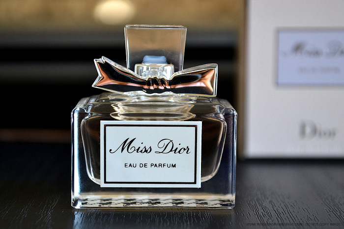 weekend ramblings miss dior eau de parfum perfume review. Black Bedroom Furniture Sets. Home Design Ideas