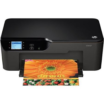 HP DeskJet 3522 Driver Download