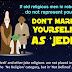 <strong>MILERS DE AUSTRALIANS DECLAREN QUE LA SEVA RELIGIÓ ÉS &#39;JEDI&#39;</strong>