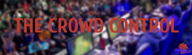 The Crowd Control : un blog dédié à la communication de l'esport !