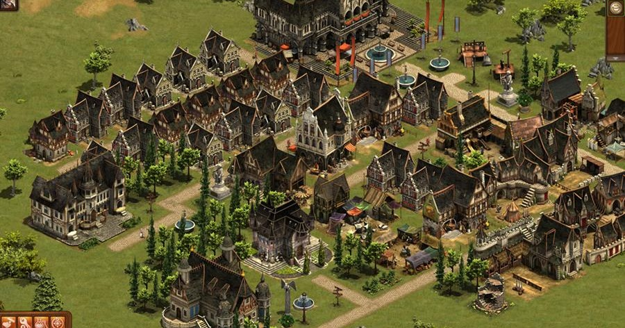 Forge of Empires Early to Mid Game Guide - Forge Of Empires Guides