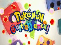 el baile pokemon