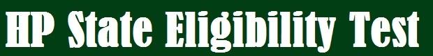 HPPSC SET Notification 2017 Eligibility & Apply Online