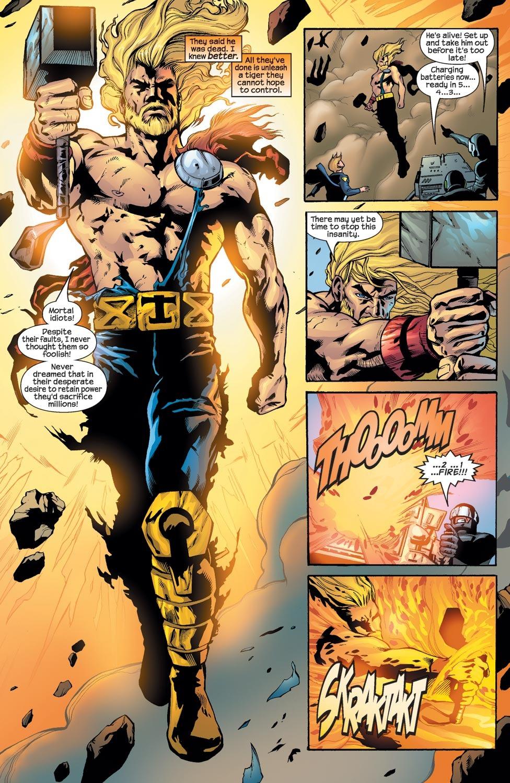 Thor (1998) Issue #67 #68 - English 14