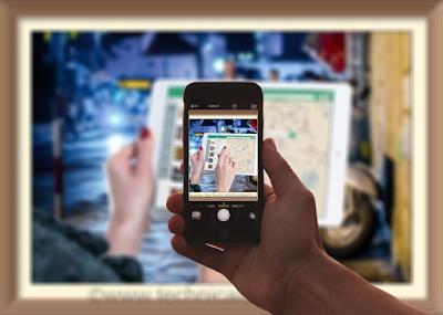 अपना खोए गए या चोरी किए गए स्मार्टफ़ोन को आसानी से खोजें