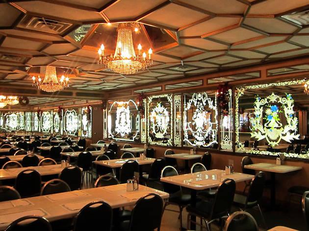 Restaurante Versaille