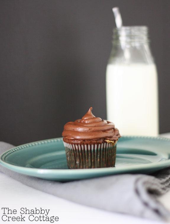 chocolate cupcake recipe, easy recipe, cupcake recipe, dessert,