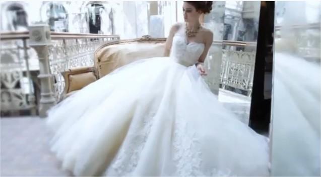 Derzsi Klári- A tökéletes menyasszony- VIDEOBLOG  Lazaro ... 27a8e58424