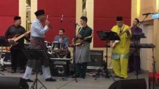 Lirik Lagu Dato Hattan - Lebaran Bonda
