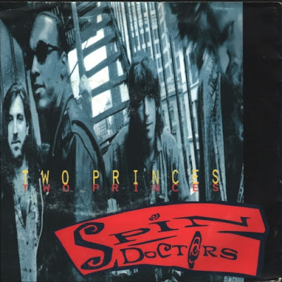 Two princes. Spin Doctors
