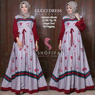 Gucci Merah - Ori Shofiya