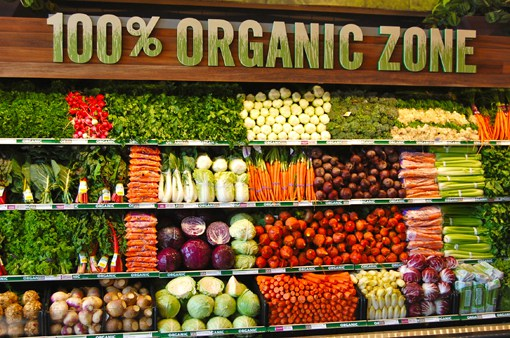 Why Is Organic Food More Expensive Than Non Organic Food Kilimo Hai