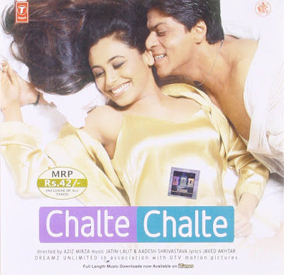 Download Lagu Ost Chalte Chalte 2003 Full Album