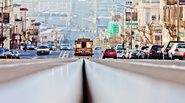 Melhores hostels em San Francisco