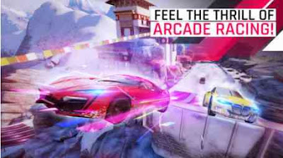 Asphalt 9 Legends Apk Android