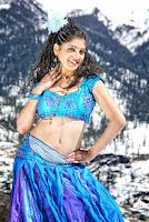 Priyadarshini Hot Photo Shoot from Youthful Love movie HeyAndhra