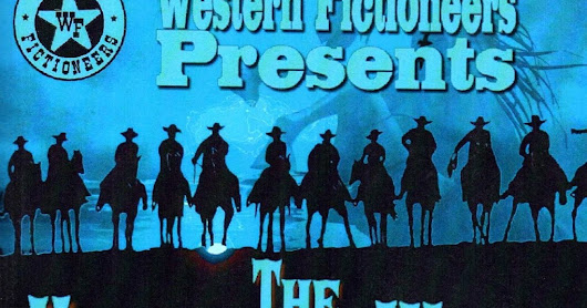 Book review - The Untamed West