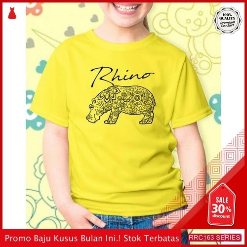RRC163B43 Baju Dan Anak Rhino Fashion Bayi Dan BMGShop