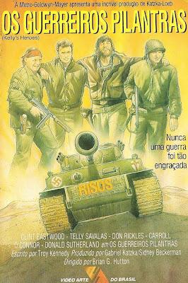 Os Guerreiros Pilantras - DVDRip Dublado